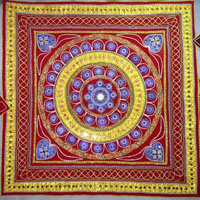 Applique Art Of Odisha
