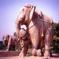 Rock Stone Art Of Odisha
