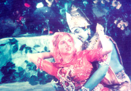 Still from Jayadev