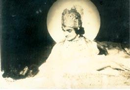 Still from Bhakta Salabega