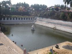 Swetaganga, Pancha Tirtha of Puri, Odisha
