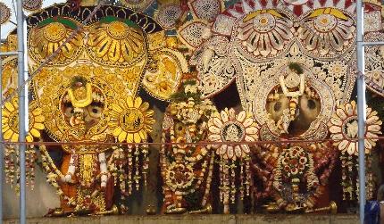 Snana Jatra Of Puri Lord Shree Jagannth, Odisha