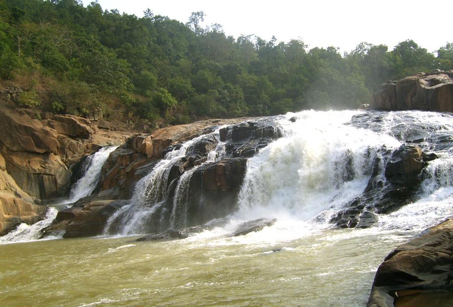 Kandhamal District Famous Temples Tourist Picnic Places