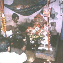 Bhairavi,Malkanagiri,Odisha