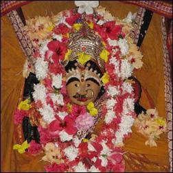 Harachandi temple, puri, Odisha
