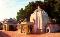 Lokonath, Puri, Odisha