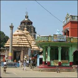 Sakhigopal, Puri, Odisha