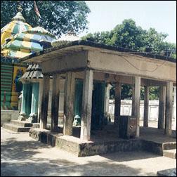 Champeswar,Sonpur,Odisha