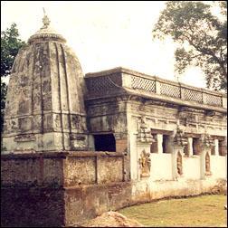 Khambeswari temple,Sonpur,Odisha