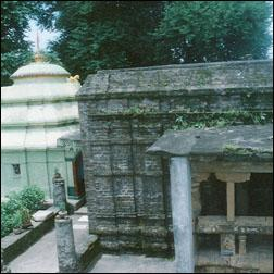 Kosaleswar temple,Sonpur,Odisha