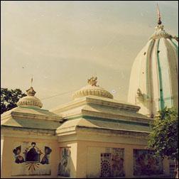 Rameswar temple,Sonpur,Odisha