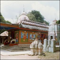 Sureswari temple,Sonpur,Odisha