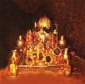 Maa Vaishno Devi Temple,Sundergarh,Odisha