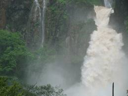 khandadhar,Sundergarh,Odisha