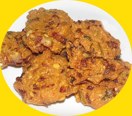 Oriya Food Recipes