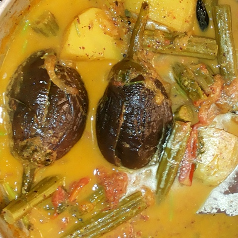 Odia traditional recipes dishes foods curries tarakari rosei posted forumfinder Image collections