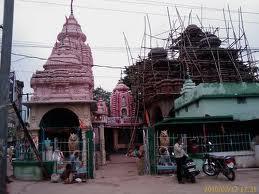Maa Samaleswari, Sonapur, Sambalpur, Odisha