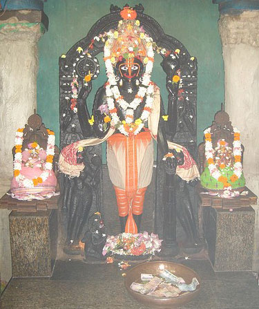 Alarnath Temple at Brahmagiri, Odisha