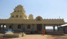 Chhota Mora Gaan Ti Chikalpadar