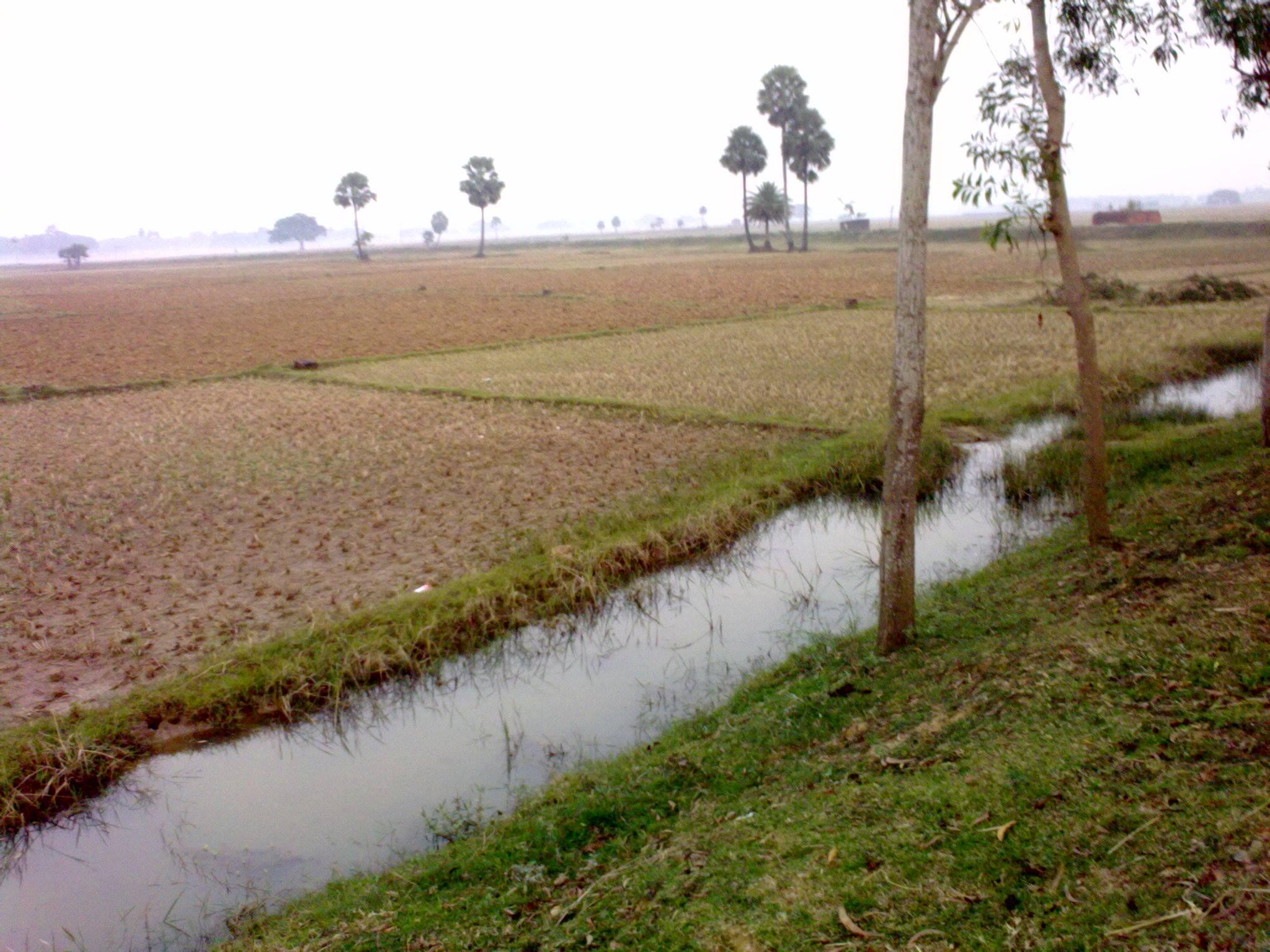 Chhota Mora Gaan Ti Alkund