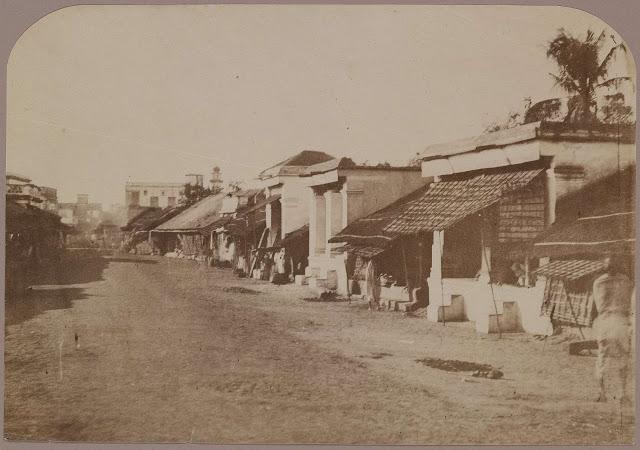 Rare Images Of Ancient Odisha / Orissa, Old Puri Temple Photos