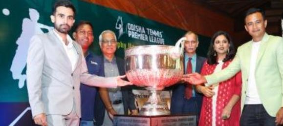2nd season of Odisha Tennis Premier League to begin from Jan 9-2018