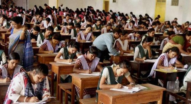 CBSE Class-X Plus II Exams from March 5-2018