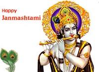Krishna Janmastami - 2018 - Dates and Schedule - Odisha