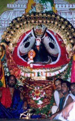 Chitalagi Amabasya Festival of Odisha