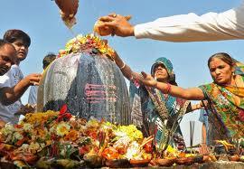 Maha Shiva Ratri - 2018 - Dates - Days
