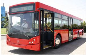 Chennai-based AB Enterprises plans to Run Buses in Odisha-2017