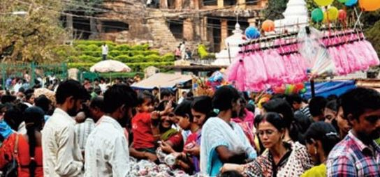 Khandagiri Mela to kick off from Feb 12 in Odisha Capital-2019