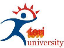 Consultant Job Openings in TERI University, Delhi-Jan-2017