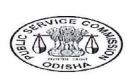 Insurance Medical Officer job Openings in OPSC-Mar-2017