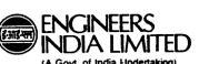 Job Openings in Engineers India Ltd-Nov-2017