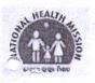 Various Post Vacancy in NHM, Balangir-May-2018