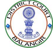 Job Openings in District Judge, Balangir-June-2018