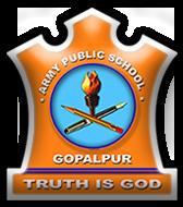 Recruitment At Army-Public-School-Gopalpur