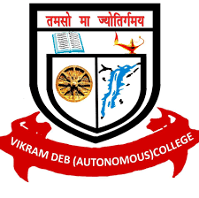 Walk-In At Vikram-Deb-Autonomous-College-Jeypore June-2019