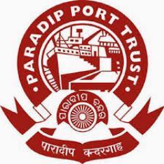 Recruitment At Paradip-Port-Trust August-2019