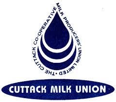 Walk-In At Cuttack-Milk-Union August-2019