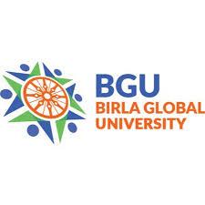 Recruitment at Birla-Global-University December-2019