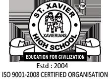 Walk-In at St-Xavier-International-School December-2019