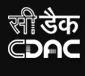 Vacancy at C-DAC December-2019