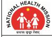 Job Openings in NHM, Odisha-Sep-2018