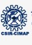 Job Openings in CIMAP-May-2017