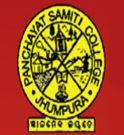 Job Openings in Office of the Panchayat Samiti, Jhumpura-Jan-2018