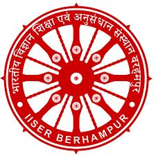 Vacancy at IISER-Berhampur May-2020
