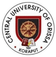Opportunity at Central-University-of-Odisha July-2020