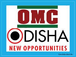 Recruitment at OMC-Bhubaneswar July-2020
